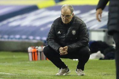 Leeds must sharpen up in attack, says Bielsa