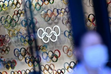 Tokyo 2020 organisers weigh virus control centre for Olympic Games