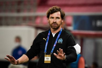 Villas-Boas navigates storm in Marseille as title chances fade