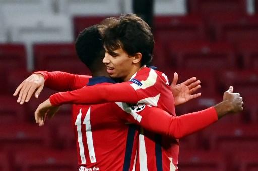Felix double inspires Atletico comeback against Salzburg