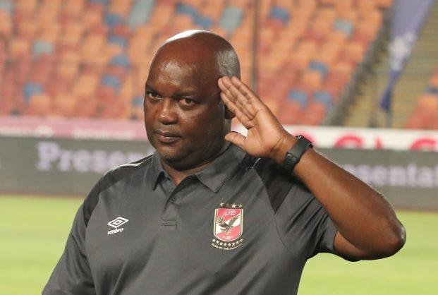 Al Ahly coach Mosimane proud of his team despite loss to Bayern
