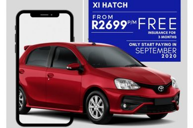 What are you actually getting from a car deal from YapYap Cars?