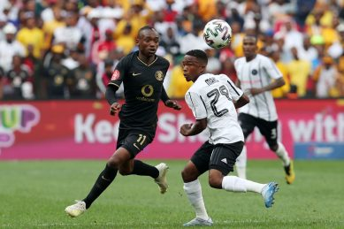 Blow by blow: Orlando Pirates vs Kaizer Chiefs