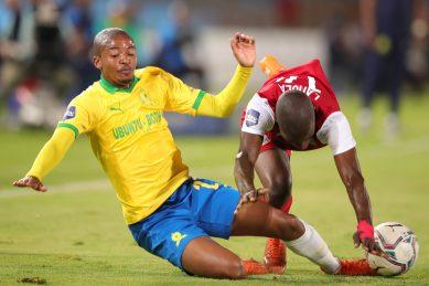 Africa roundup: Star-studded champions Sundowns fire blanks