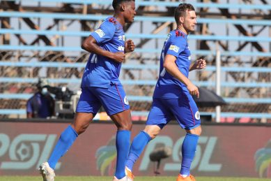 SuperSport hold on to edge out tenacious TTM
