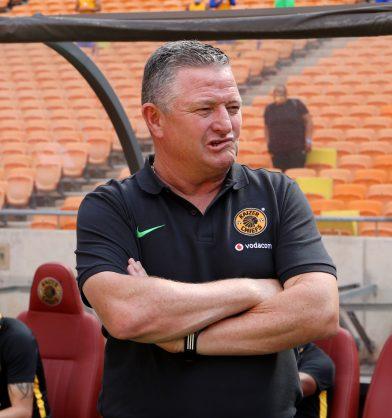 Hunt admits Chiefs have plenty of work to do despite win over Maritzburg