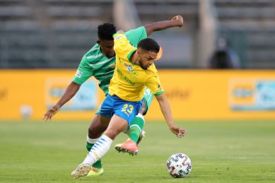 Mngqithi sees the positives despite Sundowns cup calamity