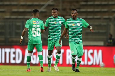 Sundowns slide out of MTN8 as Celtic pull off cup shock