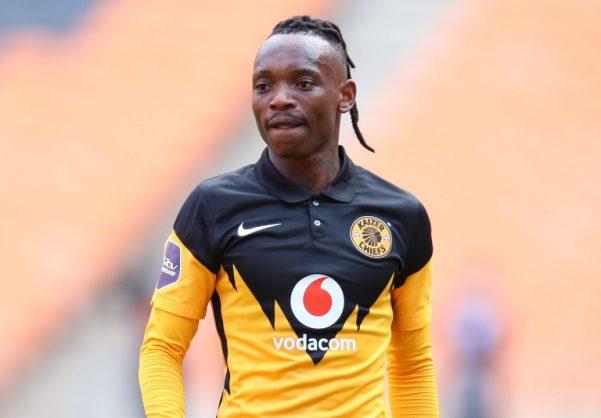 Chiefs star Billiat denies second wife reports