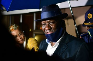 Senzo Meyiwa murder arrests only the beginning, more to come says Cele