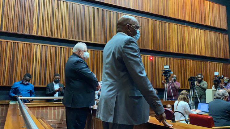 Bosasa fraud, corruption case postponed for possible pleas