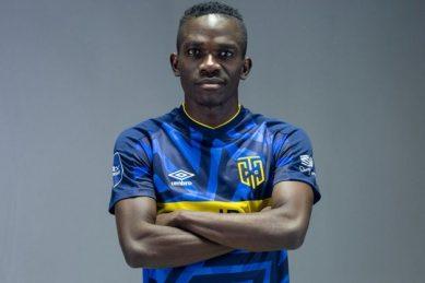 City snap up Zambian and Ghanaian stars