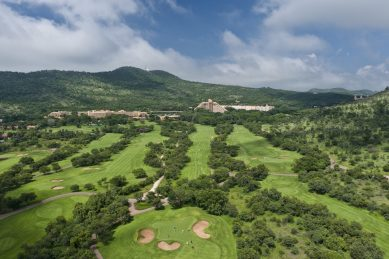 The 2020 SA Open will be played at Sun City in early December
