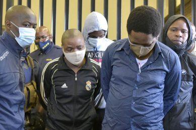 Senzo Meyiwa murder case postponed to March 2021