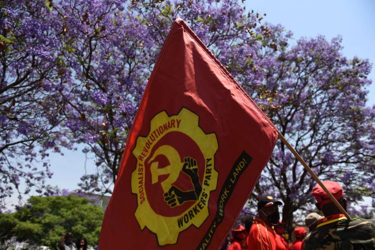 NUMSA announces a national strike in the engineering sector