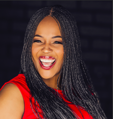 Comedian Tumi Morake's work-life balance is a perfect imperfection