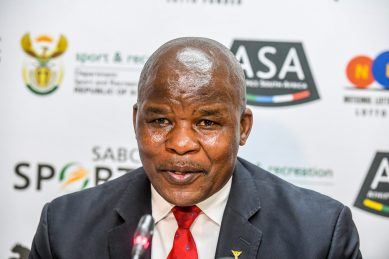 ASA boss Skhosana in the firing line: Petition demands he step down