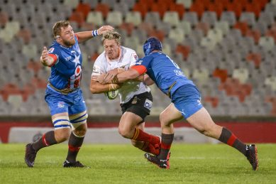 Cheetahs hold on to edge Bulls in Super Rugby Unlocked nail-biter