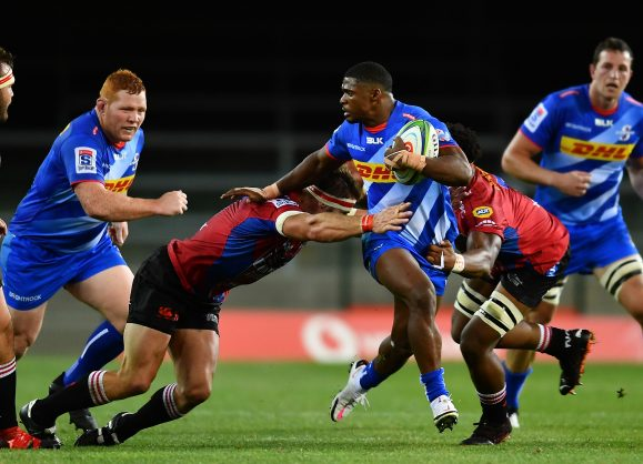 Stormers hang on to beat gutsy Lions