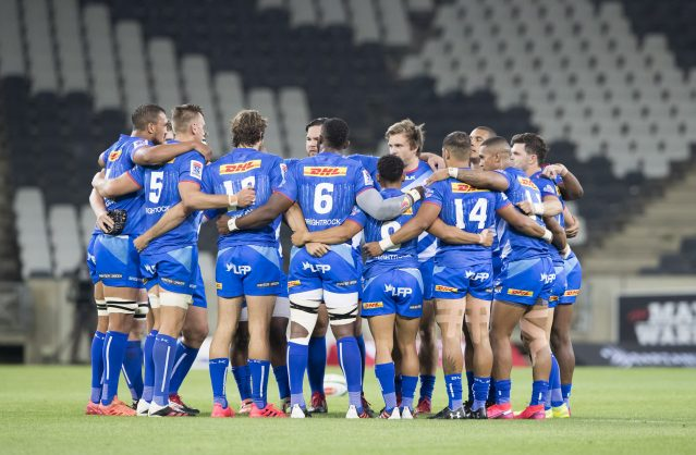 Dobson fears Covid could impact Unlocked competition, as Kolisi is ruled out of action