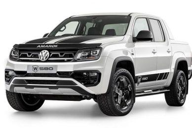 Iconic Aussie Holden tuner applies unique touches to Volkswagen Amarok V6 TDI