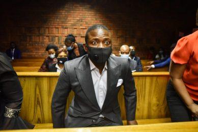 'A righteous man sees trouble and runs away' – Shepherd Bushiri