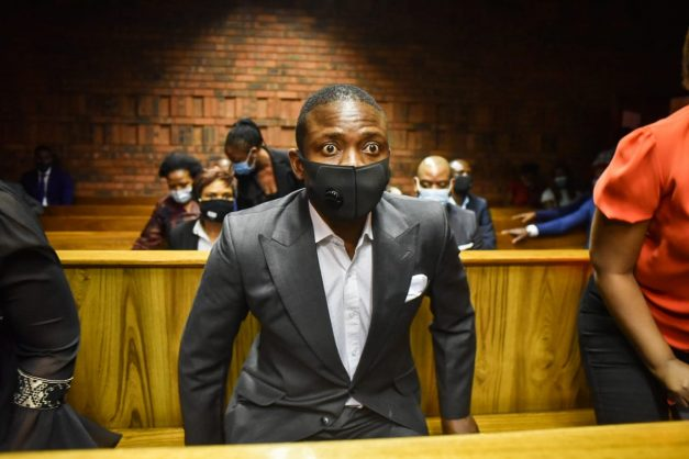 VIDEO: Another weekend in jail for Bushiris after bail application reserved for Monday