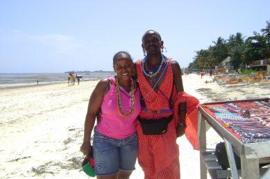 Travel tips: Radio 2000's Carol Ofori shares her travel experiences