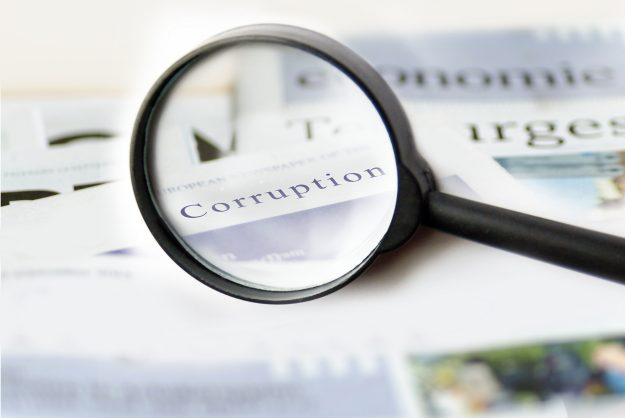 Dealing with the cancer that is corruption