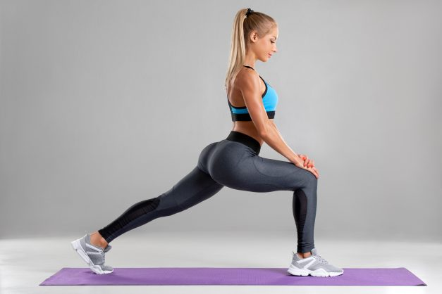 A big bum, according to science, is the best bum