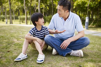 5 ways to teach your kids about their mental health