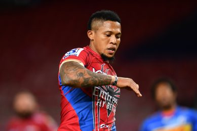 Lions are getting there, says skipper Jantjies