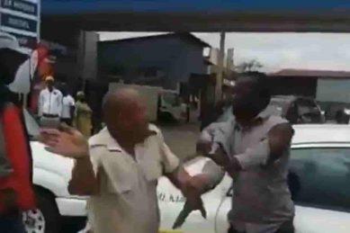 WATCH: Probe into Limpopo traffic officer 'assaulting' motorist on video
