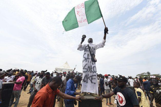 Curfew declared in Nigeria's Orlu after clashes