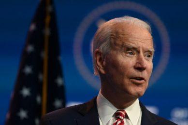 Biden to start naming cabinet picks on Tuesday as Trump resists
