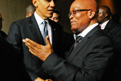 Even Obama slams the wasted JZ years