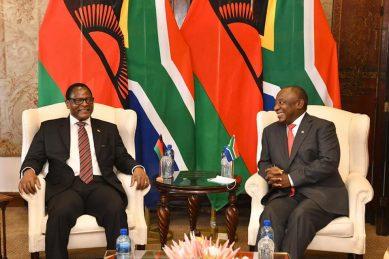 Twitter 'confirms': Bushiri escape was an 'international conspiracy'