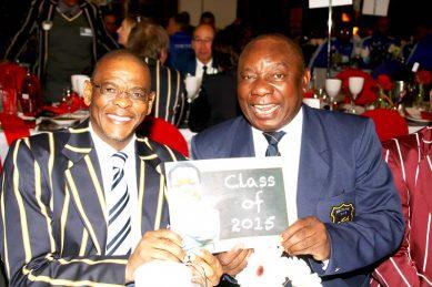 Zondo vs Zuma, Cyril vs Ace – the battle to control the narrative