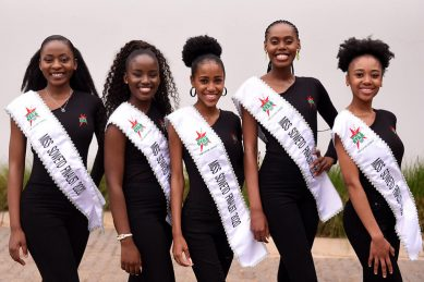 Meet some of the top 20 finalists for Miss Soweto 2020 (video)