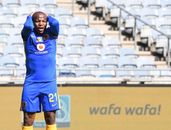 GALLERY: Pirates rout Chiefs in Part One of Soweto derbies