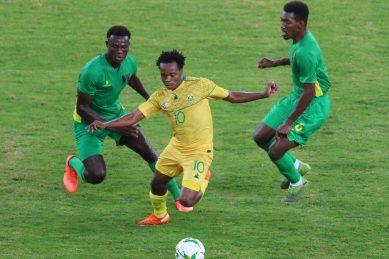 SABC confirm TV blackout for Bafana vs Sao Tome