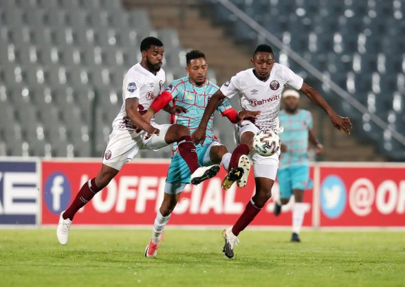 Swallows topple Pirates at the top after Galaxy draw
