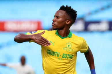 Sundowns on quest to get maximum points in Tanzania