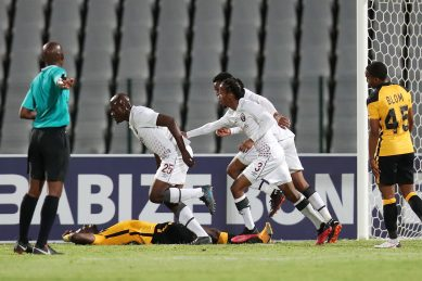 Swallows strike late to add to Chiefs' misery