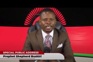 Bushiri 'not shocked or surprised' by rape warrants of arrest - The Citizen