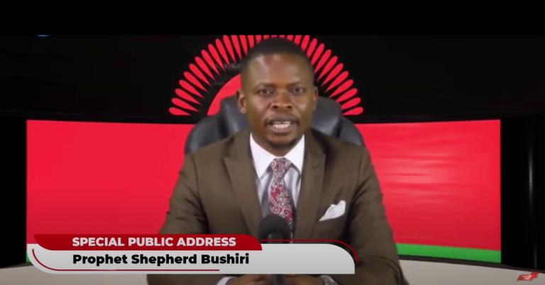 Bushiri TV