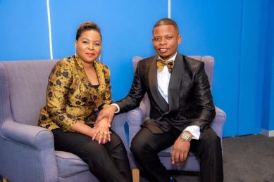 Business as usual after Bushiri hosts live church service
