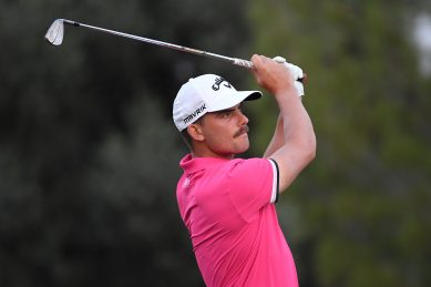 Global stage beckons as local prospects target Joburg Open title