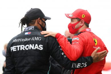 Hamilton versus Schumacher: Who is the greatest in F1 history?