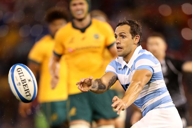 Courageous Argentina fight back to earn draw with Australia